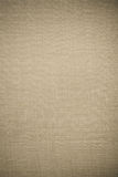 Aged Linen Background Stock Images