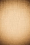 Aged Linen Background Stock Image