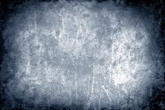 Aged metal background royalty free stock images