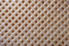 Aged metal texture Stock Photos