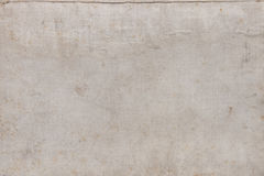 Aged natural linen texture Royalty Free Stock Photo