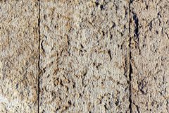 Aged Old Stone Wall Texture Background Royalty Free Stock Image
