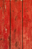 Aged painted wall Royalty Free Stock Image