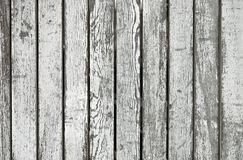Aged painted wooden boards Stock Photos