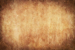 Aged Paper. High resolution blank Aged Paper. Computer generated Royalty Free Stock Photos