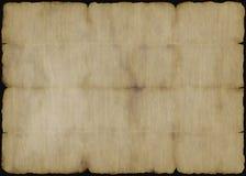 Aged Paper Background. Bitmap Illustration of Aged Weathered Paper Background Stock Photo