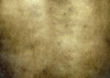 Aged Paper Background Royalty Free Stock Photos