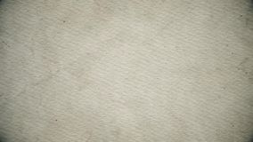 Aged paper background. Animation of vintage paper background. Ancient paper texture