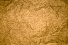 Aged paper textures Royalty Free Stock Photos