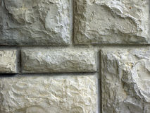 Aged plaster wall Royalty Free Stock Photos