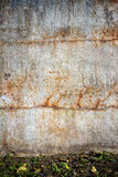 Aged plaster wall Royalty Free Stock Photo