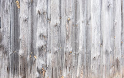 Aged reclaimed wood Stock Photography