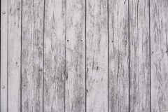 Aged reclaimed wood Royalty Free Stock Photo