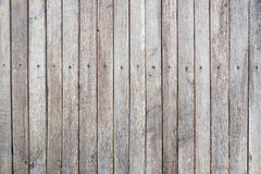 Aged reclaimed wood Royalty Free Stock Photography