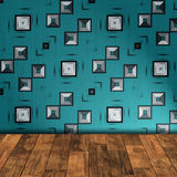 Aged room Royalty Free Stock Photography