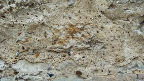 Aged rough cement plaster. Hardened concrete mass_2 stock photos