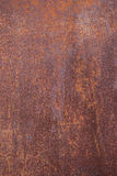 Aged Rusty Bronze Metal Background Royalty Free Stock Photography