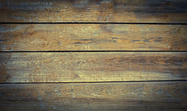 Aged shabby wood background texture stock image