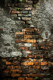 Aged stone wall Royalty Free Stock Photography