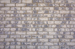 Aged street wall background Royalty Free Stock Image