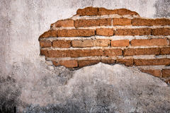 Aged street wall background. Texture Royalty Free Stock Images