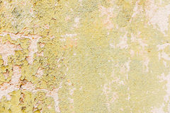 Aged street wall background, texture, paint Royalty Free Stock Image