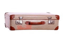 Aged suitcase Royalty Free Stock Photography