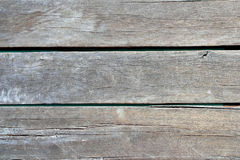 Aged tropical pier wood  texture Royalty Free Stock Photography