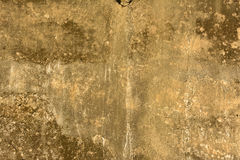 Aged wall grunged texture Royalty Free Stock Photos