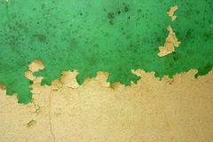 Aged Wall Texture Royalty Free Stock Photography