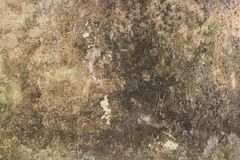 Aged dirty wall texture background. Aged wall texture background, dirty, rough, old, rusty, grunge look Stock Images
