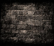 Aged wall texture with copy space Stock Photo