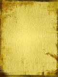 Aged watercolour paper. Ideal for backgrounds royalty free illustration