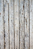 Aged white wood Fuerteventura Canary Island Royalty Free Stock Photo