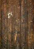 Aged Wood background Royalty Free Stock Photos