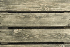 Aged wood background Stock Image