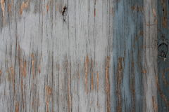 Aged wood background Royalty Free Stock Photos