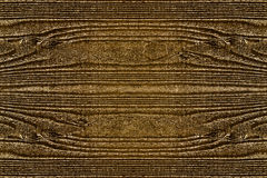 Aged Wood Grain Background (seamless) Royalty Free Stock Photos