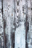 Aged wood painted texture Stock Photo