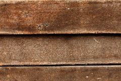 Aged wood plank Stock Photo