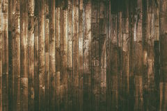 Aged Wood Planks Background Royalty Free Stock Photos