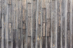 Aged wood planks background Stock Images