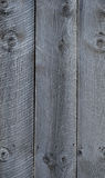 Aged wood siding texture Stock Photography