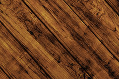 Aged wood texture Royalty Free Stock Photos
