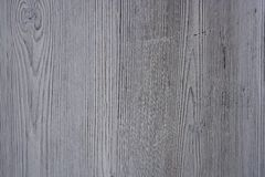 Aged wood texture gray background Stock Photography