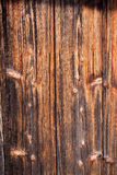 Aged wood textured background Royalty Free Stock Image