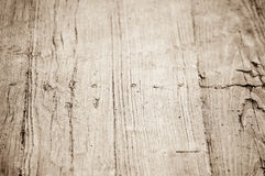 Aged Wooden Background Royalty Free Stock Image