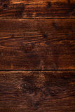 Aged wooden background. Stock Photography