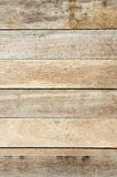 Aged Wooden Plank Royalty Free Stock Photo