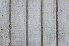 Aged wooden planks Royalty Free Stock Photos